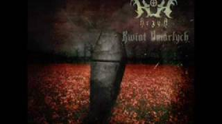 KRZYK - Kwiat Umarłych