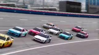 VideoImage1 NASCAR Heat 4 Gold Edition