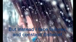 CONSTANTLY-ZoeGirl (WITH LYRICS)