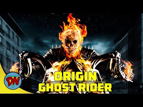 Who is Ghost Rider | Marvel Character | Explained in Hindi
