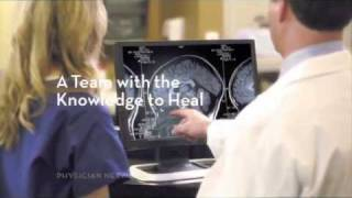 "Norman Regional Health System - ""The Technology To Heal"""
