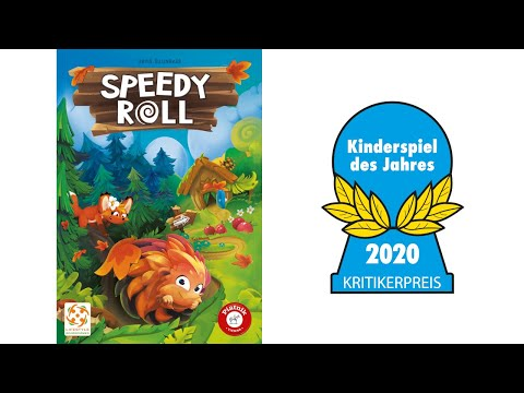 Piatnik Speedy Roll