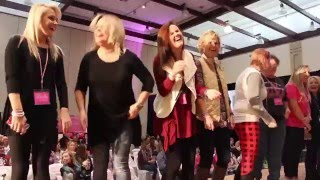 Mother/Daughter Dance-Off In Chattanooga