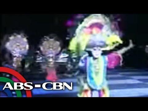 [ABS-CBN]  Ruby Masskara Festival nagsugod na | TV Patrol Negros