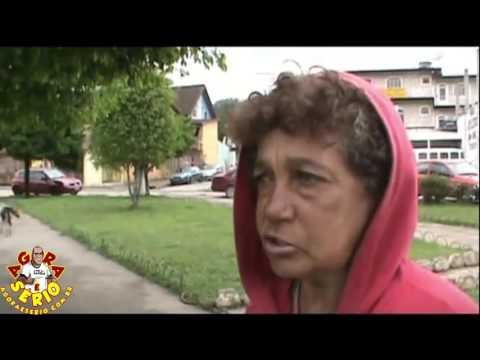 Professora Susy Moradora de Rua é encontrada Morta na Rodoviária de Juquitiba