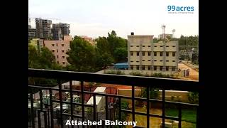 4 BHK, Resale  Residential Apartment in Bhoganhalli
