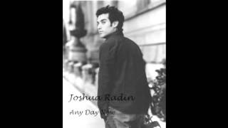 Joshua Radin Any Day Now
