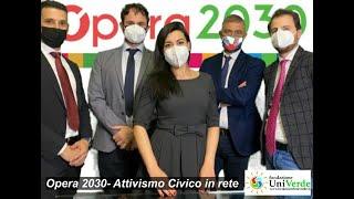 Madre Terra – 28/2020 – Attivisti civici per vera Green Economy