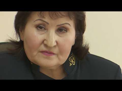 Суд за оскорбление в Костанае