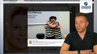 Iljas Olympiade-Highlights - Ausgabe 11