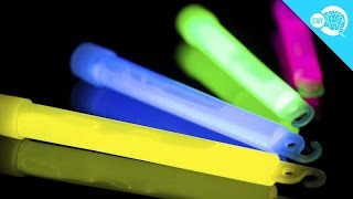 The Science Of Glow Sticks