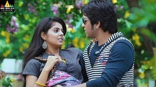 Love You Bangaram Movie Scenes  Rahul Following Madhan And Shravya  Sri Balaji Video