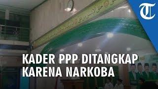 Plt Ketua Umum PPP Menyayangkan Kadernya Tertangkap Narkoba