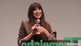 EW - Caitriona Balfe & Sam Heughan - Season 3