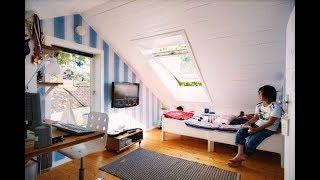 15 Best Attic Bedroom For Kids
