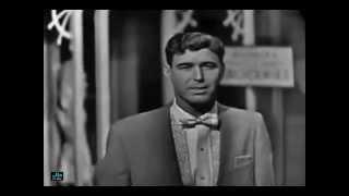 Johnny Horton - Sink The Bismarck (Saturday Night Beechnut Show)