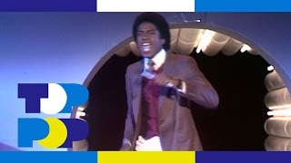 Jermaine Jackson - Let's Get Serious • TopPop