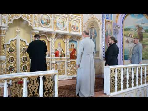 Молитве святителю филиппу