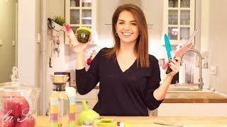 Favori Mutfak Eşyalarım - Ev Alışverişi | İrem Güzey