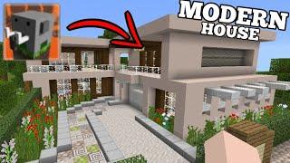 Craftsman: Building Craft - Modern House