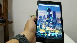 Chuwi Hi9 Unboxing & Hands On