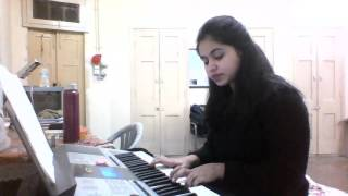 Such a soothing cover of Say Something Kudos :