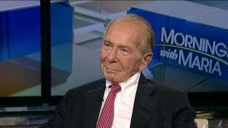 Hank Greenberg: Tariffs Are Only One Part Of Trade
