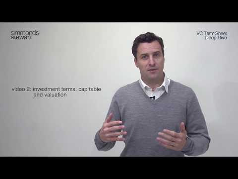 mp4 Investment Term Sheet Pdf, download Investment Term Sheet Pdf video klip Investment Term Sheet Pdf
