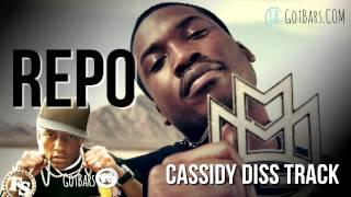 Meek Mill   Repo Cassidy Diss