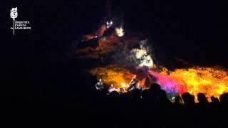 Concierto para Cuerdas y Fagot - Música en los CACT (Cueva de Los Verdes)