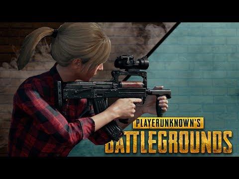 Neue Runde Chicken Jagd ★ Playerunknown's Battlegrounds ★#1663★ PUBG PC WQHD Gameplay Deutsch German