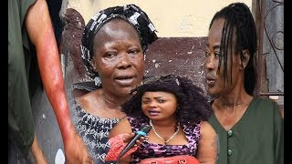 URGENT FAMILLE YA ARTISTE COMEDIENNE MAMAN EPELA BA TINDI MESSAGE NA MUTU ABWAKELI YE MBASU NA SEXE,
