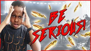 BULLETS ARE FLYING ! BE SERIOUS TRENT! - Rainbow Six Siege | (RB6 Siege Casual Multipayer)