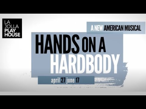 ª» Free Watch Hands on a Hard Body