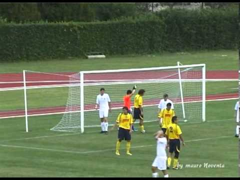 Preview video BORGORICCO-ALBIGNASEGO CALCIO 1-1