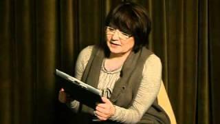 Krystyna Czubówna - EDTA (Śpiewająca Wiki zaprasza na FameLab)