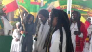 Marcus Garvey Nyahbhingi Tabernacle, Cape Town 1