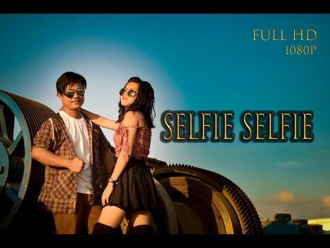 Selfie Selfie  //official music  video//Pirisha Production//Full HD 1080p
