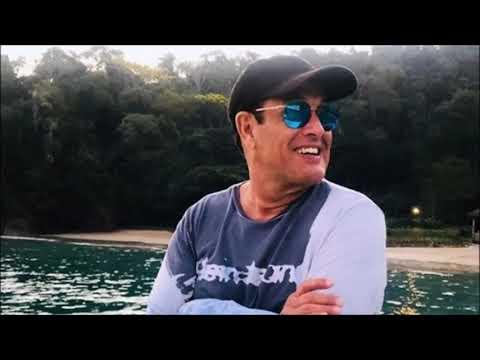 Sérgio Mallandro é diagnosticado com Covid e está em hospital