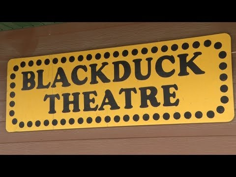 In Business: Blackduck Theater Set To Re-Open Soon