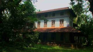 Koladi Govindan Kutty's residence