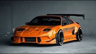 5 Extreme Body Kits That Actually Look Cool! || PART 1