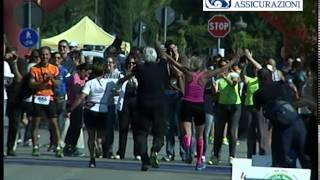 preview picture of video 'Maratona delle Città del Vino 2014 - Arrivi e Premiazioni'