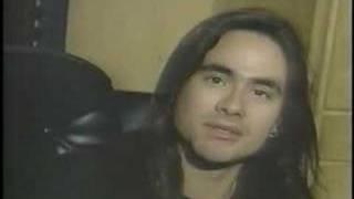 Rodrigo Azevedo Vídeos - Angra Gravando Painkiller