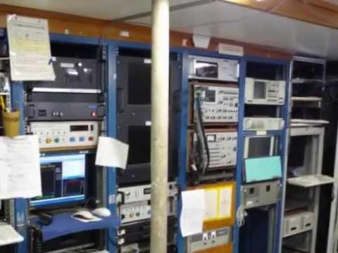臺灣大學貴重儀器中心簡介 (Instrumentation Center, NTU)