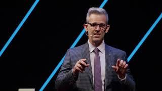 The Math People Myth   Nate Brown   TEDxPSU