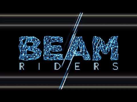 Beam Riders by Haujobb & Ghostown [Amiga]