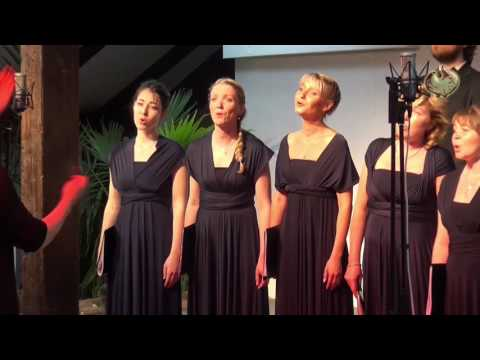 Cantus Chamber Choir