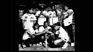 A$AP Mob - Black Mane Feat A$AP Nast