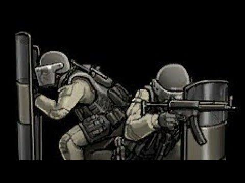 Riot Shield Squad vs  Juggernaut - смотреть онлайн на Hah Life